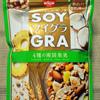日清シスコ ソイグラ 4種の南国果実
