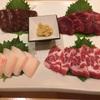 熊本郷土料理 青柳。 料理も雰囲気も最高! 熊本の人情も味わえて素敵な夜を過ごしました。