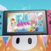 「Fall Guys」がついにNintendo Switchに向けて登場!2021年夏に発売!
