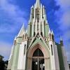 長崎 平戸の教会めぐり