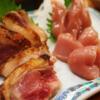 ドラマ孤独のグルメ、シーズン3-1北区赤羽のほろほろ鳥とうな丼(川栄)