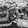 ● 幻のスバル製F1エンジン、その「現物」が見られる? 3.5L水平対向12気筒