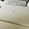 2009年のMacBookをSSDに換装した話