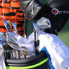 タイガーウッドの使用ゴルフクラブが公開されましたね~。。なんとTaylorMadeとNikeとScotty Cameronと!!!