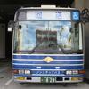 引退近し!! 名古屋市営バスNMF