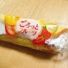 ごろっとフルーツ@ヤマザキ製パン