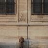 パリの1区、2区のパリの典型的ではない写真