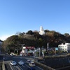 No.187⌒★【鎌倉市】大船のシンボル白衣観音は平和を愛する観音様