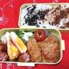 女子高生の1週間のお弁当☆4月・年度始まり!お弁当スタートの週①