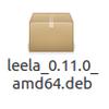 Leela を使って Ubuntu で囲碁をしてみる