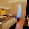 ◆ホテルレポート◆長期滞在◆三井ガーデンホテル大阪プレミア◆レディースルームはさらにハイセンス!◆ラウンジが貸し切り状態◆ホテル暮らし@大阪でトップクラス◆