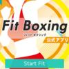 フィットボクシング アプリ連携でできること-ミッション, FIT30, マイデータを紹介