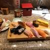 阪急うめだにある「江戸前回転鮨 弥一」というお寿司屋さんがとてつもなく美味しかった!