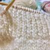 手紡ぎ糸の特徴を1つずつ-今回はサフォーク種ー
