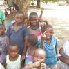 難民キャンプ in カロンガ