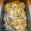 ・豚とひよこ豆のパプリカ風味の煮込み