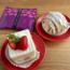 これはうまい!町田のケーキ屋パティスリーファンのモンブランとショートケーキのファンになった