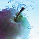 マンガとアイドルとりんご