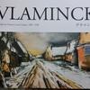 ヴラマンクの雪