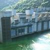 【兵庫・鳥取・岡山】収活の旅③ なんと 苫田鞍部ダム にダムカードが!?