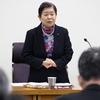 15、16日と2月定例会に向けた政調会。台風災害被災者への支援強化を