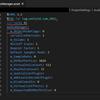 【Unity】VSCode で .asset を開いた時に言語モードを YAML にする方法
