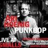 アリ・ホーニング&ジョナサン・クライスバーグは分かるけど、そこにティグラン・ハマシアン、Smalls ライブ!