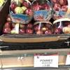 カナダはリンゴの品種がたくさん