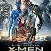 『X-men フューチャー&パスト』(2014/米)見てきました。