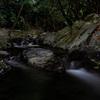 奥多摩のような写真が撮りたくて福岡県北九州市の畑貯水池に行ってきた!