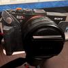 SONY DSC-RX1R2に機材更新