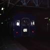 昭和60年の鉄道写真 急行あおもり 岐阜駅を通った列車