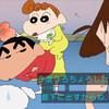クレヨンしんちゃん 第943話 雑感 犬とヨガ回が微妙過ぎる。