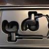 Bluetooth イヤホン 高音質 apt-Xコーデック採用 人間工学設計 マグネット搭載 IPX4防滴 IP4X防塵 マイク付き ハンズフリー通話 CVC6.0ノイズキャンセリング ブルートゥース イヤホン ワイヤレス イヤホン Bluetooth ヘッドホン ブラック