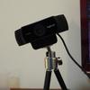 ペンスピおじさん、webカメラを買う。