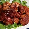 だしまろ酢で作る!『フライパン一つde肉団子の甘酢あん』のレシピ