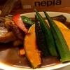 札幌市 curry SAVoY / 肉食欲が満たされるスープカレー
