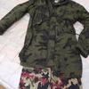 女子力 / camouflage