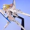 武装神姫 BATTLE MASTERS Mk.2 アーンヴァルMk.2 フルアームズパッケージ レビュー (武装編)
