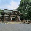 【愛知・神社巡り】草薙剣のルーツ探求ツアー