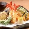 天ぷらの正しい食べ方とマナー~食べる順序、天つゆ・塩のつけ方、懐紙の使い方は?~