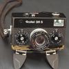 カメラの話(番外その2)ローライ35S(非一眼レフカメラ)