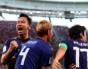 2018年の備忘録として:サッカー日本代表編