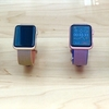 Apple Watchの替えバンド(ウーブンナイロンバンド)購入しました。