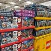 レゴ:LEGO 60235,  41382 アドベントカレンダーが すでにCOSTCOでセール!