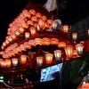 犬山祭 - 夜車山 -  Part2