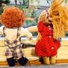 【コロナと私④】我が子の誕生日に、手作りのウォルドルフ人形を・2(頭・腕・足編)