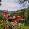 キャンプで使える最高の寝心地のハンモックおすすめ5選