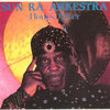 Sun Ra ‎- Hours After (Black Saint, 1990)
