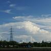 雲フェチの午後~その9